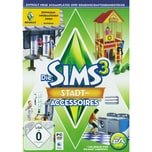 Electronic Arts Pc Die Sims 3Stadt-Accessoires Add-On