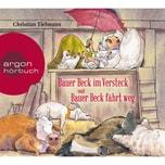 CD Bauer Beck fährt weg Bauer Beck im Versteck