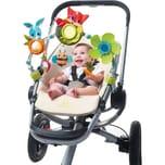 Tiny Love Kinderwagenspielzeug Sunny Stroll Meadow Days