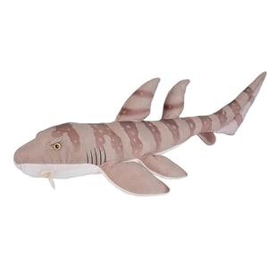 Wild Republic Living Ocean Weißgepunkteter Bambushai 50cm