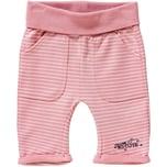 S.Oliver Baby Sweathose mit Softbund für Mädchen