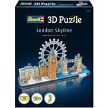 Revell 3D-Puzzle London Skyline 107 Teile