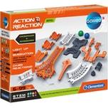 Clementoni Action Reaction - Kreuzungen und Übergänge