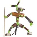 Haba 305343 Terra Kids Connectors – Konstruktions-Set Figuren