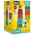 Chicco 2 in 1 Stapelbecher