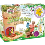 Tomy My Fairy Garden Magischer Seerosen Garten
