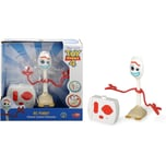 Dickie Toys Toy Story IRC Forky