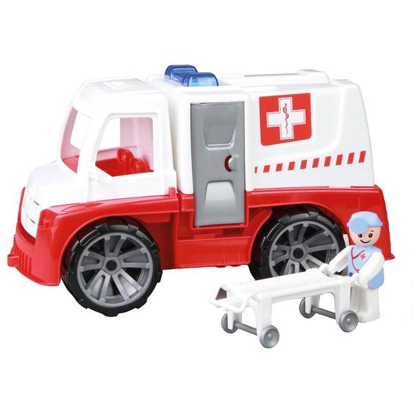 Lena Truxx Krankenwagen mit Zubehör