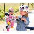 Zapf Creation BABY born® PlayFun Fahrradsitz 43cm