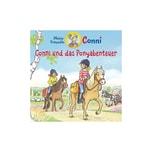 Universal CD Conni 47 Conni und das Ponyabenteuer