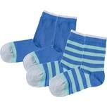 Esprit Socken Stripe Logo 2Er-Pack für Jungen