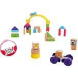 HAPE Multifunktionsbausteine Set
