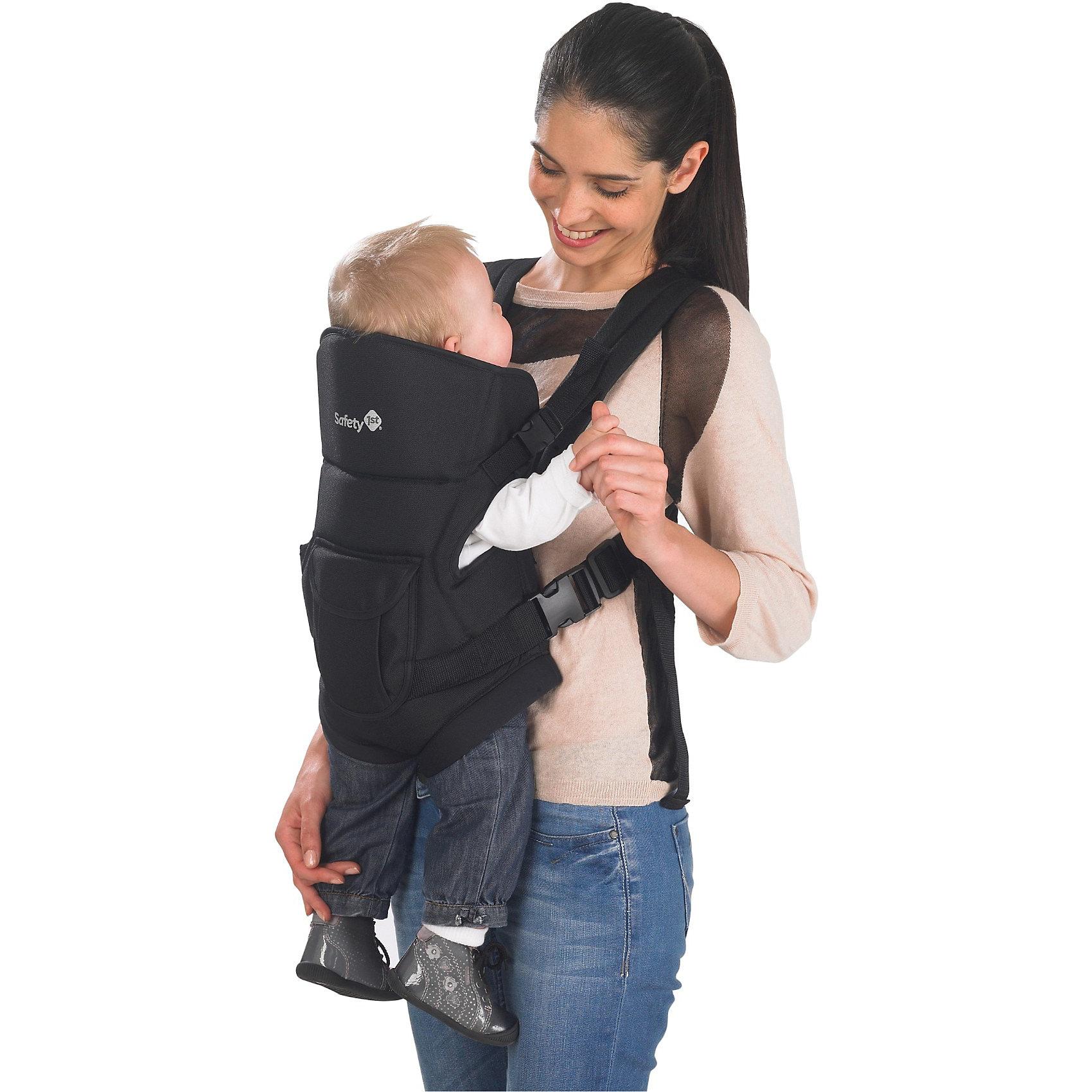 Safety 1st Babytrage Youmi full black