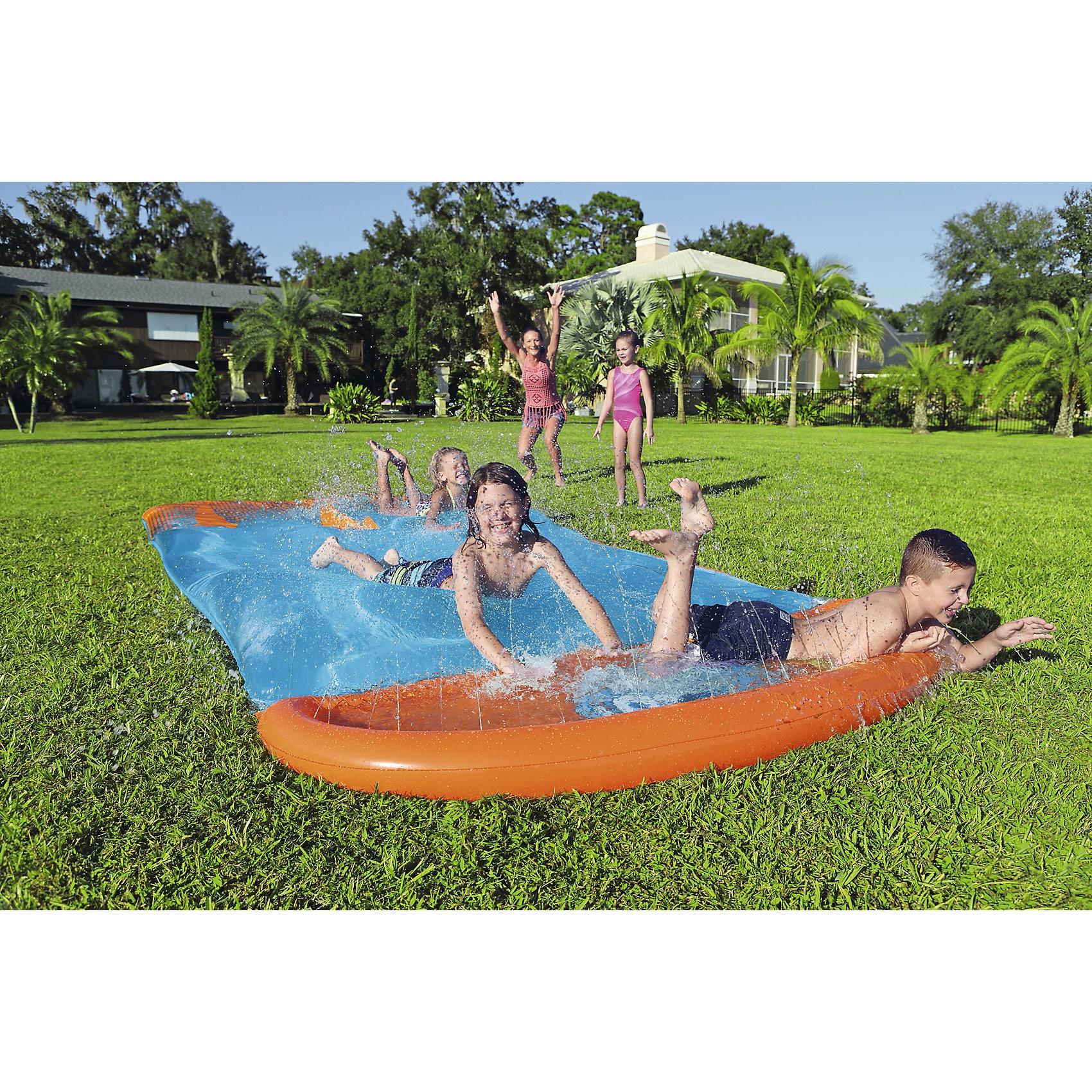 Bestway H2OGO Blobzter Wassermatte 458cm