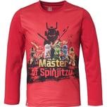 LEGO Ninjago Langarmshirt für Jungen