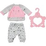 Zapf Creation Baby Annabell Sweet Dreams Pyjama 43 cm