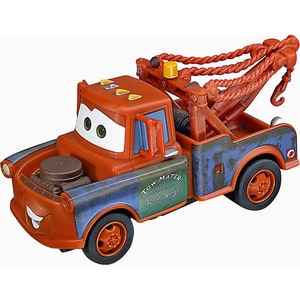 "Carrera GO!!! 61183 Disney Cars ""Hook"""