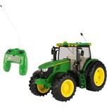 Tomy Britains John Deere RC Traktor 6150R 116 mit Licht Sound