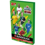 Match Attax Adventskalender 2020
