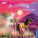 CD Sternenfohlen 15 Sturmwind in Gefahr