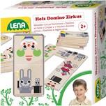 Lena Holz Domino Zirkus
