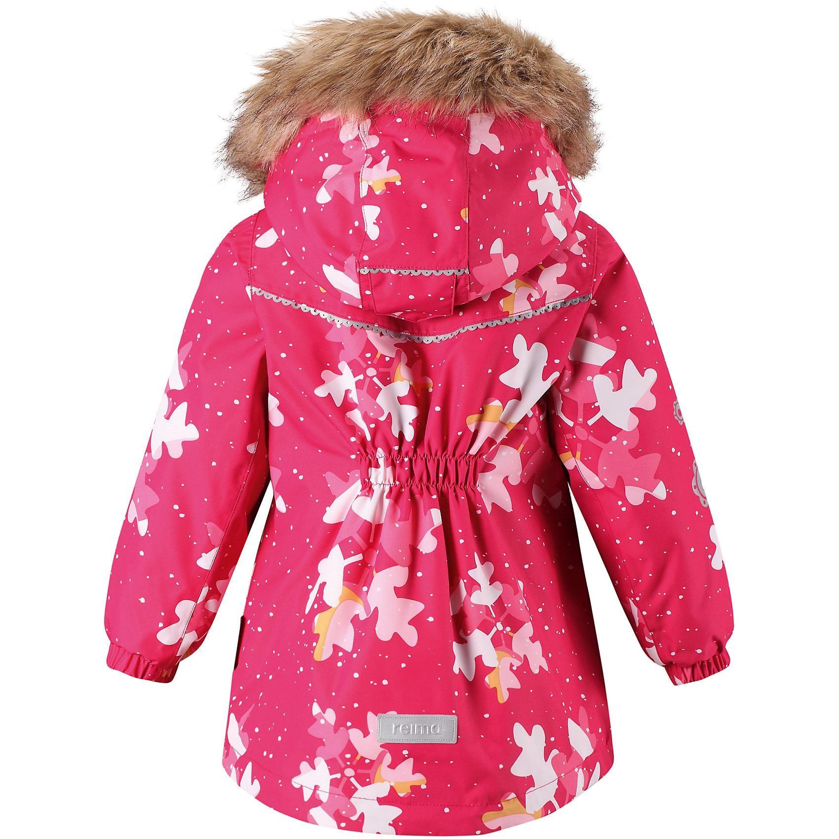 Reima Baby Schneejacke Mimosa für Mädchen