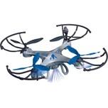Gear2Play RC Quadrocopter Gear2Play Sky Drone 24 GHz mit Kamera