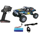 Amewi Double Bridge Crawler brushed 110 24GHz RTR