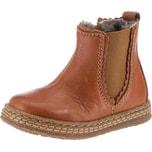 Bisgaard Baby Chelsea Boots gefüttert für Mädchen