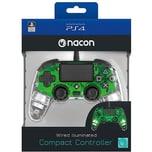 bigben PS4 Controller Light Edition grün