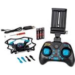 Carson X4 Quadcopter Dragonfly Fpv 2.4G 100%Rtf