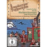 Sony DVD Augsburger Puppenkiste - Als der Weihnachtsmann vom Himmel fiel