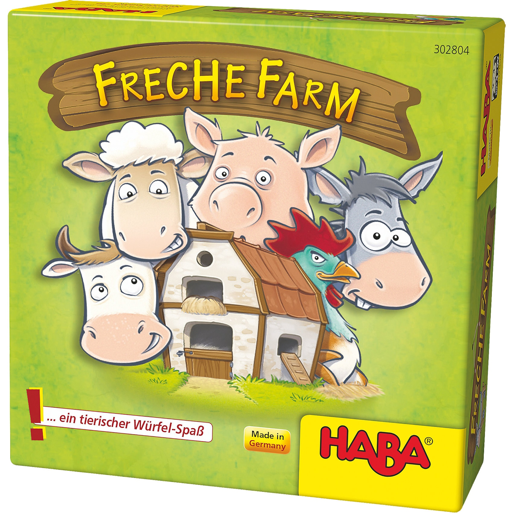 Haba Freche Farm