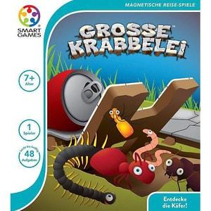 Smart Games Grosse Krabbelei Kinderspiel