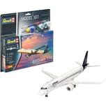 Revell Model Set Embraer 190 Lufthansa