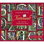 CD Tintenwelt Die große Hörbuch-Box Cornelia Funke