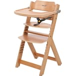 Safety 1st Hochstuhl Timba natural wood