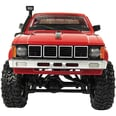 Amewi Offroad Truck 4WD 1:16 RTR rot