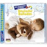 Sony CD Das Traumstern-Orchester Deutsche Balladen