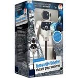Franzis Der kleine Hacker: Humanoide Roboter einfach programmieren