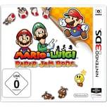 Nintendo 3Ds Mario Luigi Paper Jam Bros.