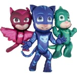 Amscan Folienballon AirWalker PJ Masks