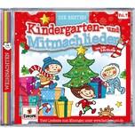 Sony CD Die besten Kindergarten- und Mitmachlieder Vol. 7 Weihnachten