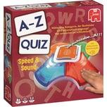 Jumbo A-Z Quiz Speed Sound