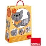 Goula DIY Katze Lilo