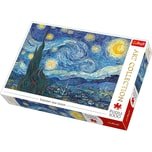 Trefl Puzzle 1000 Teile Art Collection Sternenklare Nacht