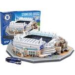 Giochi Preziosi 3D Stadion-Puzzle Stamford Bridge Chelsea 171 Teile
