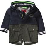 s.Oliver Baby Mantel für Jungen