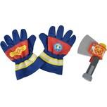 Simba Feuerwehrmann Sam - Feuerwehrhandschuhe und Axt