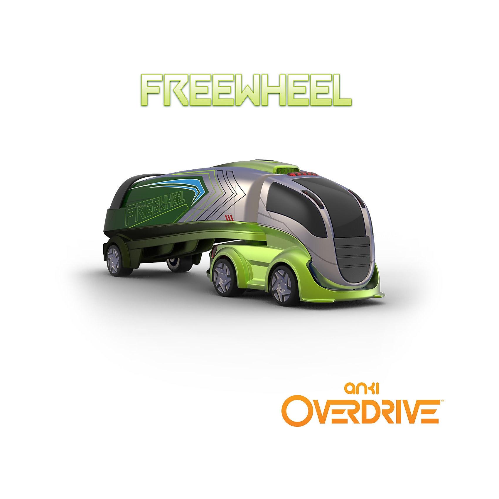 Anki Overdrive Supertruck Freewheel